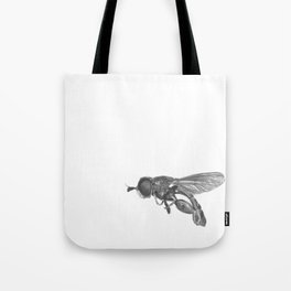 Hover fly 1 Tote Bag