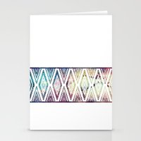 diamonds Stationery Cards featuring Diamonds by Last Call