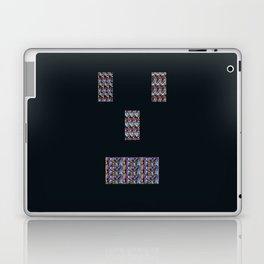 Mister Roboto Laptop & iPad Skin