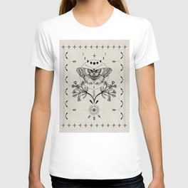 Magical Moth T-shirt