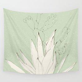 Eden Wall Tapestry