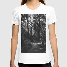 Big Sur Hike T-shirt