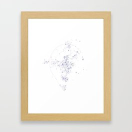 Civilization #206 Framed Art Print