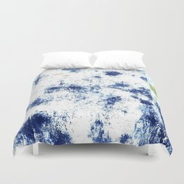 Blurred Copy Duvet Cover