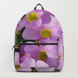 Pink for Love Backpack
