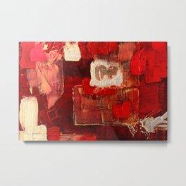Untitled No. 14 Metal Print