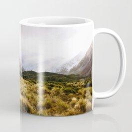 Mt Cook Boardwalk Coffee Mug