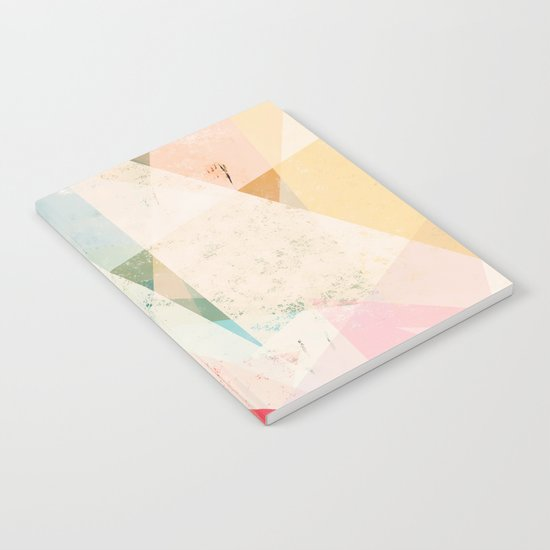 Vantage Point Notebook