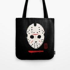 Th13teen Tote Bag
