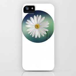 Marguerite iPhone Case