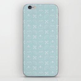 Darling Dumplings iPhone Skin
