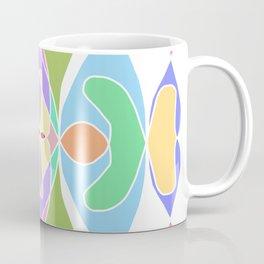 Crown Chakra Mandala Coffee Mug