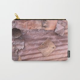 Metal memories Carry-All Pouch