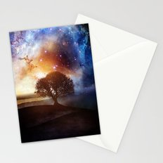 Wish You Were Here (Chapter III) Stationery Cards
