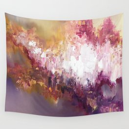 overcasting Wall Tapestry