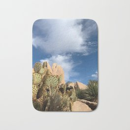 Desert Oasis Bath Mat