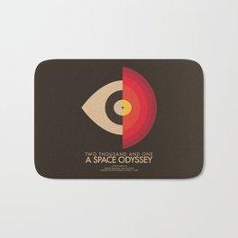 Stanley Kubrick - 2001: A Space Odessey Bath Mat