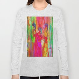The three Graces  Long Sleeve T-shirt