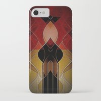 russian iPhone & iPod Cases featuring Russian Royalty by David Lee