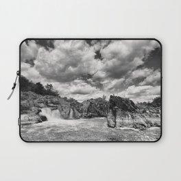 Great Falls National Park, Virginia Laptop Sleeve