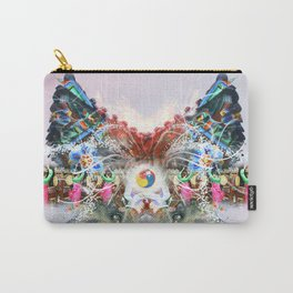 Seoul of Asia Carry-All Pouch