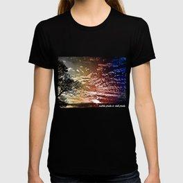 SJ Sky 2a - Burn T-shirt