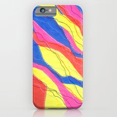 Untitled - Neon Slim Case iPhone 6s