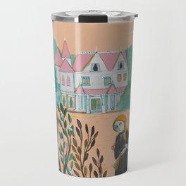 Winchester Mystery House Travel Mug