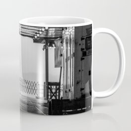 "Liberty thru ""The Boat"" Coffee Mug"