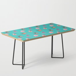 Animals Revenge Coffee Table