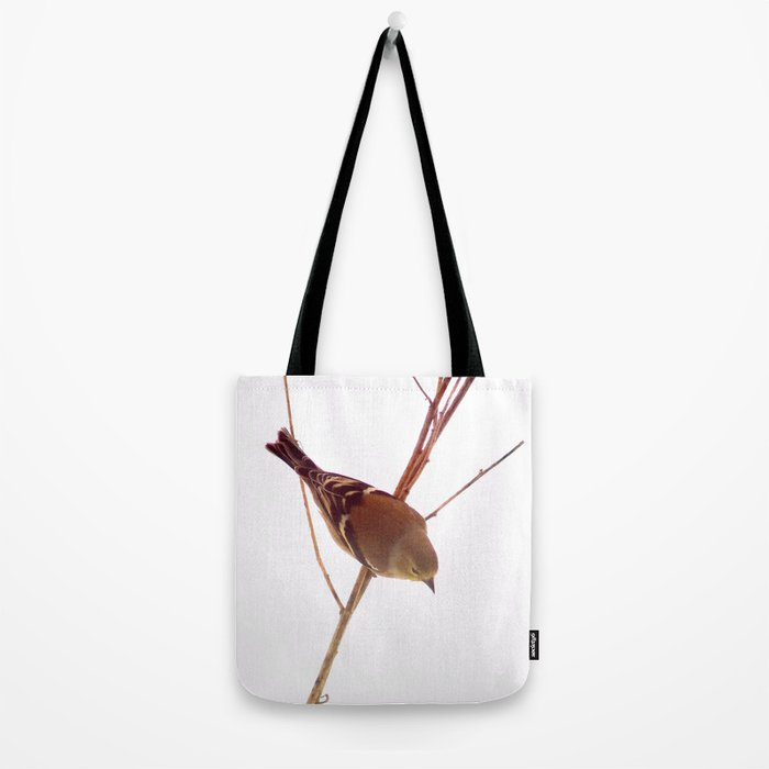 American Goldfinch Tote Bag