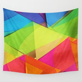 """""""tranquility"""" Wall Tapestry"""