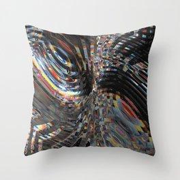 Texture #2525 Throw Pillow