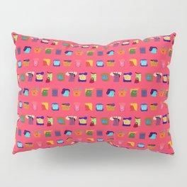 12 Unsatisfied Customers - Rose Arose Pillow Sham