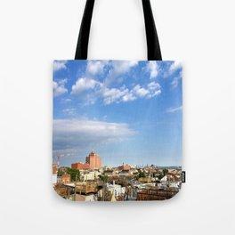 Welcome to BOHtimore, Hon! Tote Bag