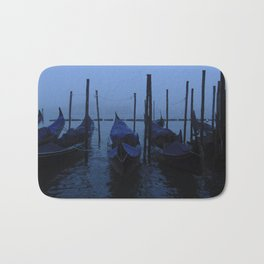 Venice, Grand Canal 2 Bath Mat