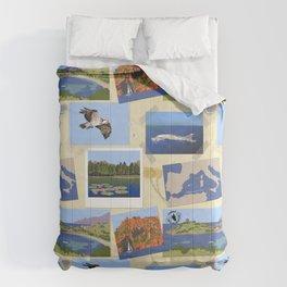 Parcu di Corsica Comforters