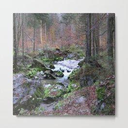Fantastic Landscape AUSTRIA 13 Metal Print