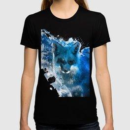 Arctic Fox #fox T-shirt