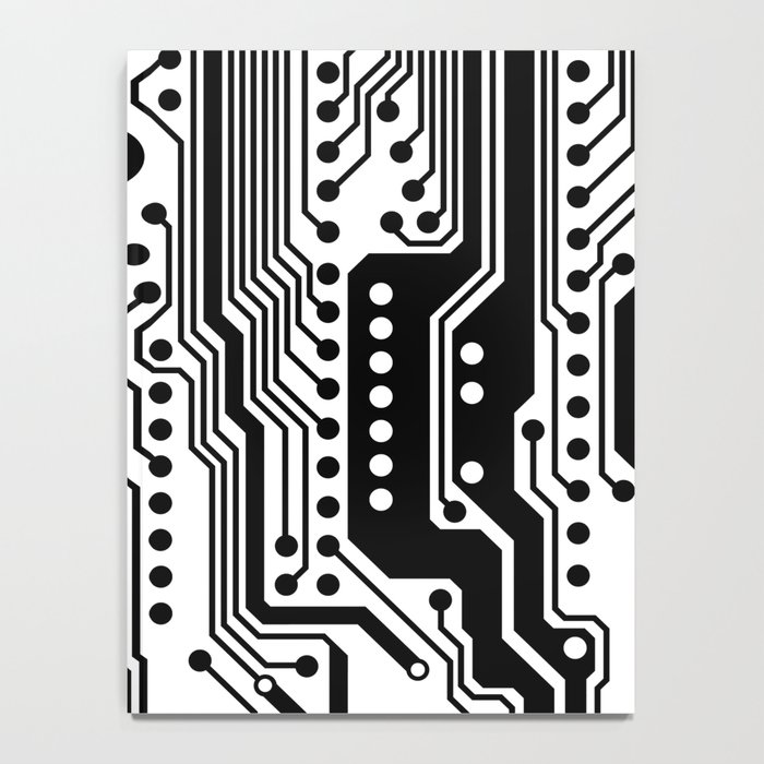 PCB / Version 1 Notebook