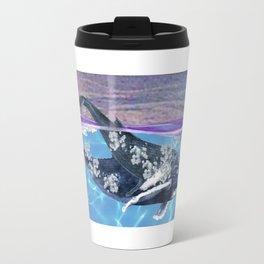 Baby Humpback Travel Mug