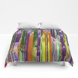 Hudgens Açıldı Comforters