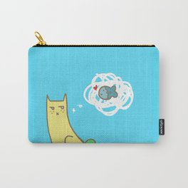 Sour Puss' Lil Friend Carry-All Pouch