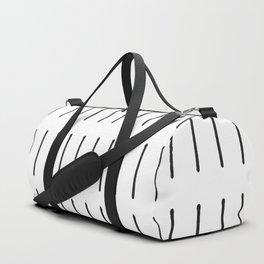 Organic Duffle Bag
