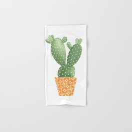 Cactus Best Friends - Prickly Pear Hand & Bath Towel