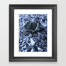 roses II Framed Art Print
