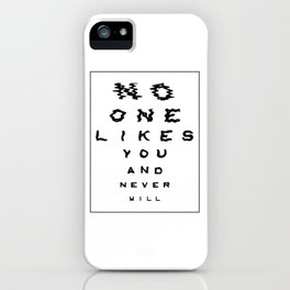 Clearer and clearer iPhone Case
