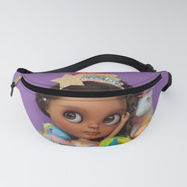 Rise your colors with pride Fanny Pack