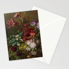 Vintage Botanical No. 2 Stationery Cards