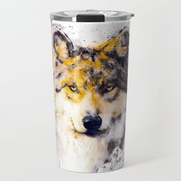The Pack Leader Travel Mug